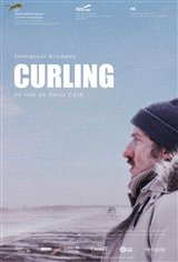 Curling Movie Poster