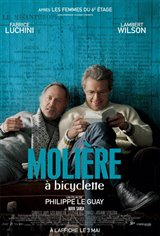 Cycling with Moliere Movie Poster