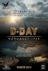 D-Day: Normandy 1944 Poster