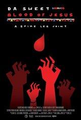 Da Sweet Blood of Jesus Movie Poster