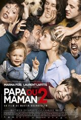 Daddy or Mommy 2 Movie Poster