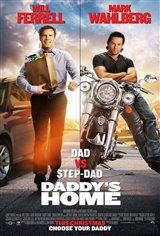Daddy's Home Large Poster