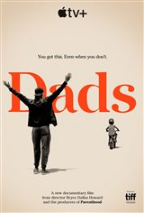 Dads (Apple TV+) Affiche de film