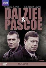 Dalziel & Pascoe: Season Six Movie Poster