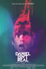 Daniel Isn't Real Movie Poster