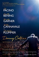Danny Collins (v.f.) Affiche de film
