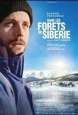 Dans les forêts de Sibérie Affiche de film