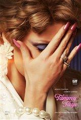 Dans les yeux de Tammy Faye (v.o.a.-s.t.f.) Movie Poster