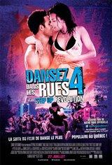 Dansez dans les rues 4 Movie Poster