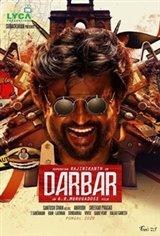 Darbar (Telugu) Large Poster