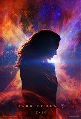 Dark Phoenix Affiche de film