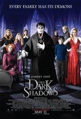 Dark Shadows: The IMAX Experience Movie Poster
