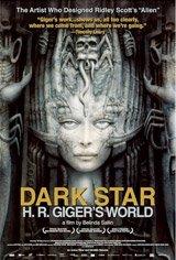 Dark Star: H.R. Giger