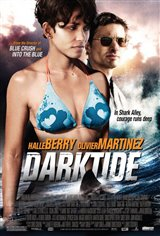 Dark Tide Movie Poster