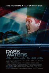 Dark Waters Movie Poster Movie Poster