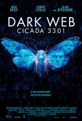 Dark Web: Cicada 3301 Large Poster