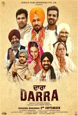 Darra Movie Poster