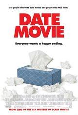 Date Movie Movie Poster