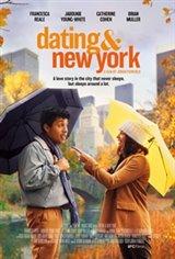 Dating & New York Movie Poster