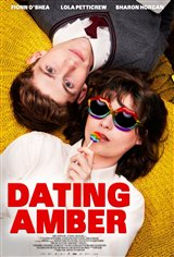 Dating Amber Movie Poster