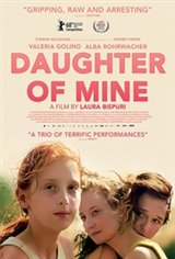 Daughter of Mine Large Poster
