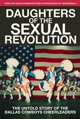 Daughters of the Sexual Revolution Movie Poster