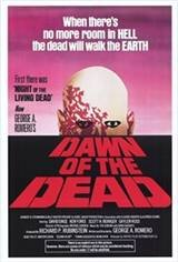 Dawn of the Dead (1978) Movie Poster