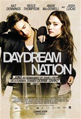 Daydream Nation Movie Poster