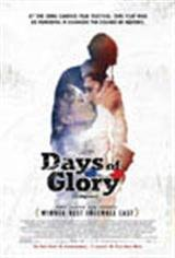 Days of Glory Movie Poster Movie Poster