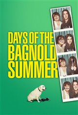 Days of the Bagnold Summer Poster