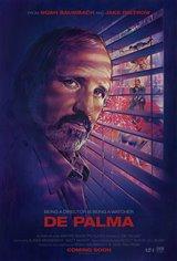 De Palma (v.o.a.) Affiche de film