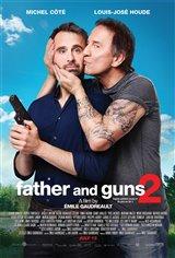 De père en flic 2 Movie Poster