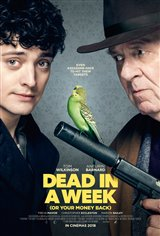 Dead in a Week (Or Your Money Back) Affiche de film