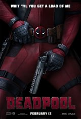 Deadpool Movie Poster Movie Poster