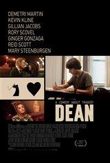 Dean trailer