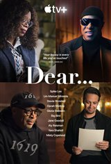 Dear... (Apple TV+) Large Poster