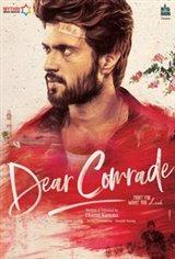 Dear Comrade (Telugu) Affiche de film