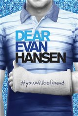 Dear Evan Hansen Movie Poster