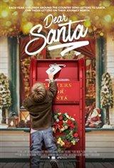 Dear Santa Large Poster