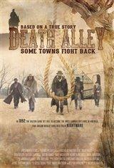 Death Alley Movie Poster
