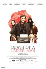 Death of a Ladies' Man Movie Poster