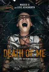 Death of Me Large Poster