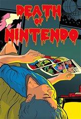 Death of Nintendo Movie Poster