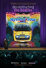 Deconstructing the Beatles: Magical Mystery Tour Movie Poster