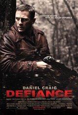Defiance Large Poster