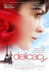 Delicacy Large Poster