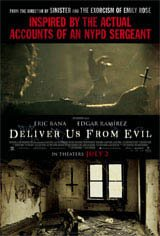 Deliver Us From Evil (2010) Movie Poster