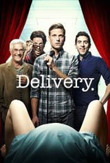 Delivery Movie Poster
