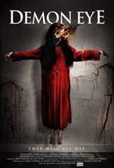 Demon Eye Movie Poster