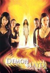 Demon Slayer Affiche de film
